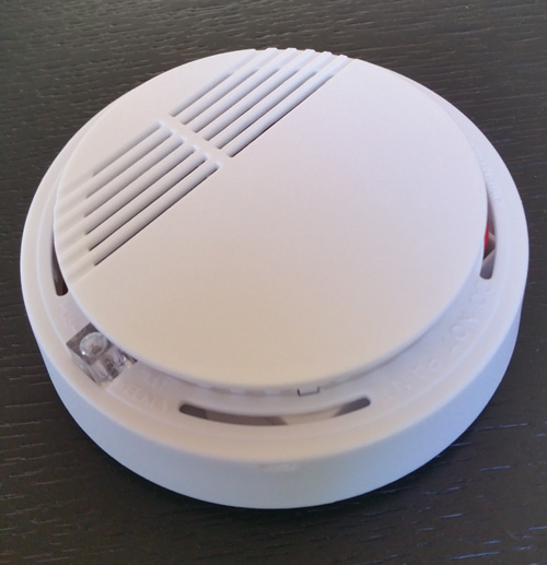Share My Creation - JG IoT Alarm (or the power of Firebase   ) | B4X