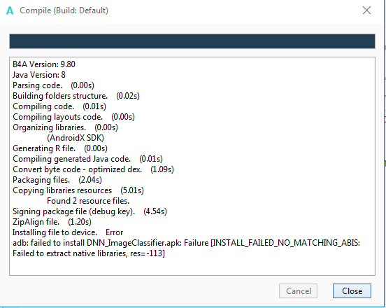 OpenCV Error.png