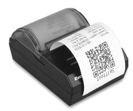 Android Code Snippet - Print to a Bluetooth POS-receipt