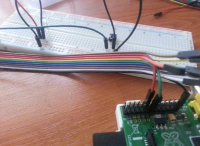 B4J Library - [IoT] jPi4J - Raspberry Pi GPIO controller