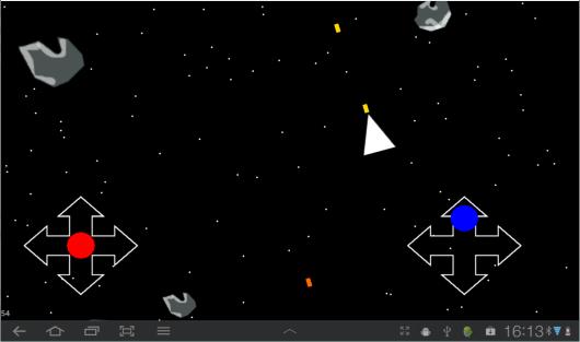 asteroids sprites player - photo #11