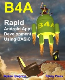 B4A Book
