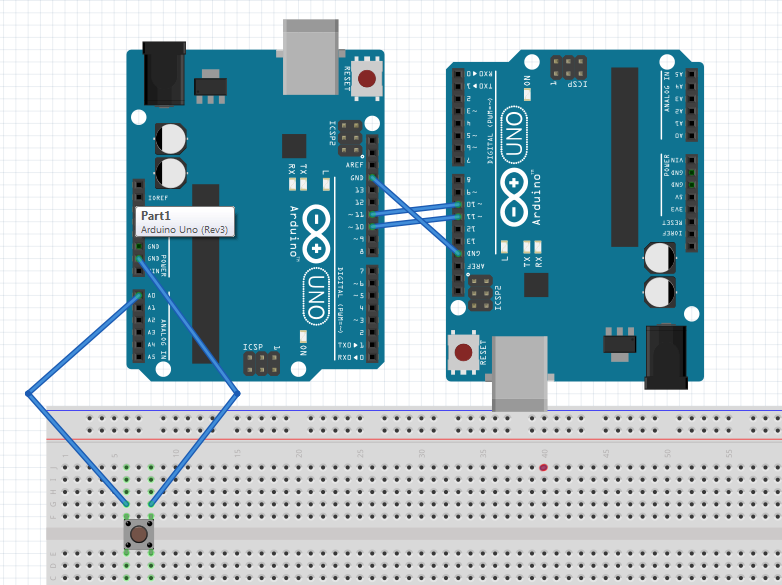 B4R Tutorial - Connecting two Arduinos with rSoftwareSerial