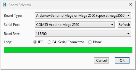 B4R - Easily build native Arduino & ESP8266 programs