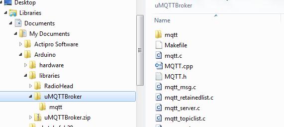Wish - MQTT broker on ESP8266    | B4X Community - Android, iOS