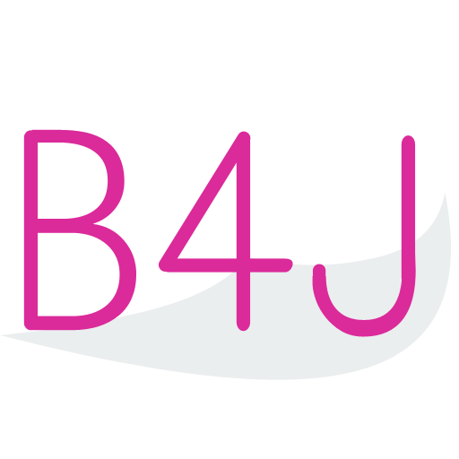 B4J Servers